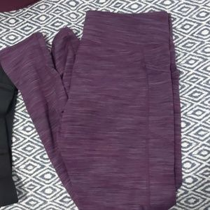Marshall leggings